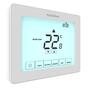 Touchscreen thermostaten
