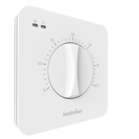 Heatmiser DS-SB- Terugstelthermostaat
