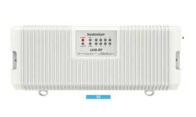 Heatmiser UH8-RF