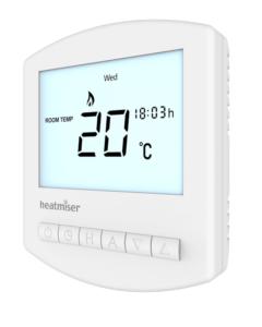 Heatmiser Slimline RF